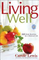 Living Well PDF