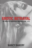 Erotic Betrayal