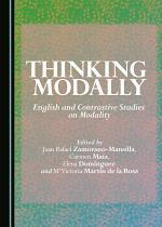 Thinking Modally