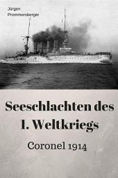 Seeschlachten des 1. Weltkriegs - Coronel