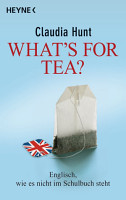 What s for tea  PDF