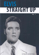 Elvis Straight Up  Volume 1  by Joe Esposito and Joe Russo PDF