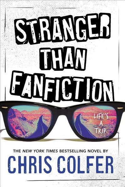 Download Stranger Than Fanfiction Book