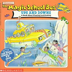 The Magic School Bus Ups and Downs