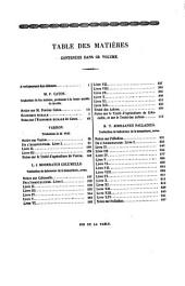 Les Agronomes Latins: Caton, Varron, Columelle, Palladius : avec la traduction en français