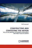 Constructing and Contesting the Nation