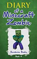 Diary of a Minecraft Zombie Book 4 PDF