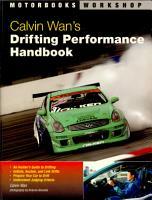 Calvin Wan s Drifting Performance Handbook PDF