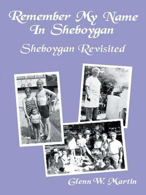 Remember My Name in Sheboygan   Sheboygan Revisited PDF