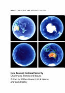New Zealand National Security PDF