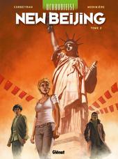 Uchronie(s) - New Beijing: Volume2