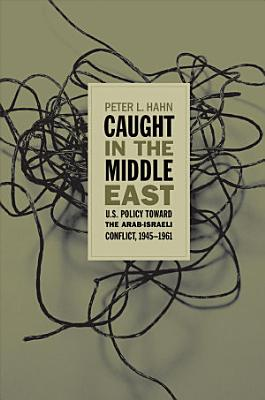 Caught in the Middle East PDF
