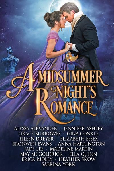 Download A Midsummer Night s Romance Book