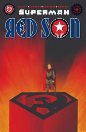 Superman: Red Son #1