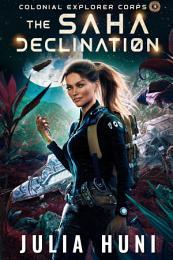 The Saha Declination