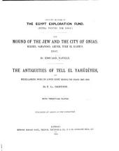 The Temple of Deir El Bahari: Its Plan, Its Founders, and Its First Explorers :introductory Memoir, Issue 7