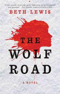 The Wolf Road Book
