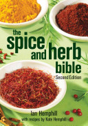 Download The Spice and Herb Bible Book