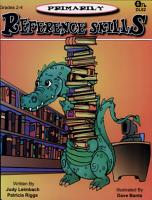 Primarily Reference Skills PDF
