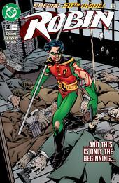 Robin (1993-) #50
