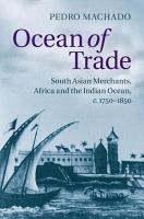 Ocean of Trade PDF