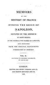Memoirs of the History of France During the Reign of Napoleon: Volume 5