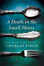 A Death in the Small Hours PDF