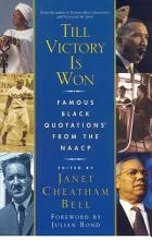 Till Victory Is Won PDF