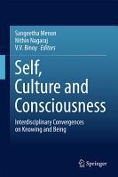 Self  Culture and Consciousness PDF