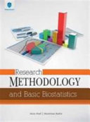 Research Methodology And Basic Biostatistics Book PDF