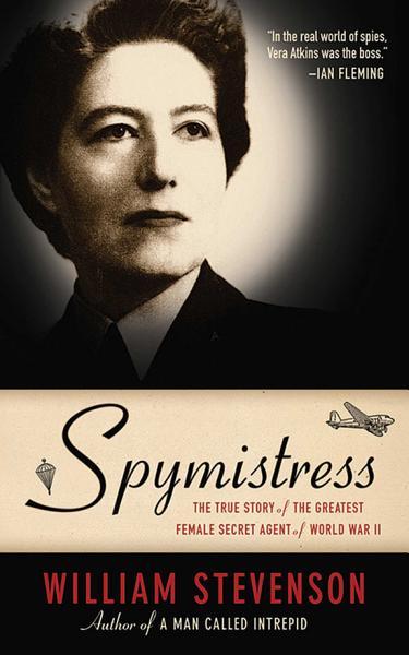 Download Spymistress Book