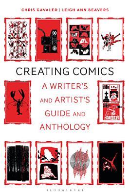 Creating Comics PDF