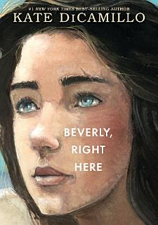 Beverly  Right Here Book