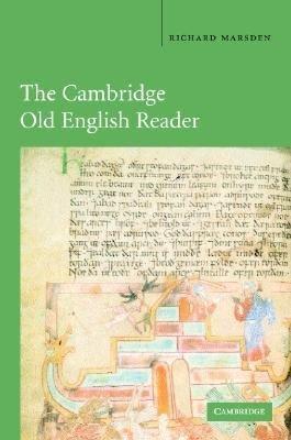 The Cambridge Old English Reader PDF