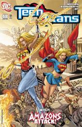 Teen Titans (2003-) #48