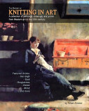 The History of Knitting in Art