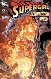 Supergirl (2005-) #29