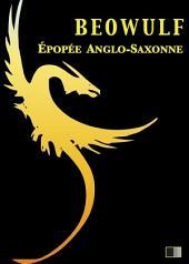 Beowulf, Épopée Anglo-Saxonne