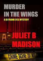 Murder in the Wings  A DI Frank Lyle Mystery  PDF