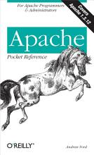 Apache Pocket Ref PDF