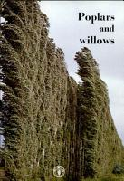 Poplars and Willows in Wood Production and Land Use PDF