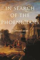 In Search of the Phoenicians PDF