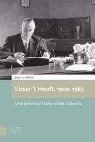 Visser  t Hooft  1900 1985 PDF