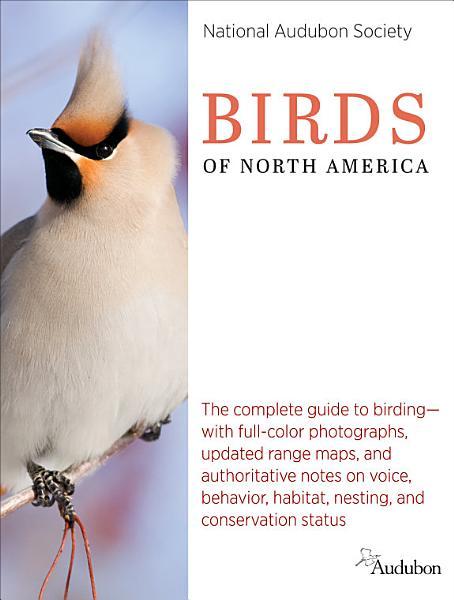 Download National Audubon Society Birds of North America Book