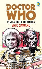 Doctor Who: Revelation of the Daleks (Target Collection)