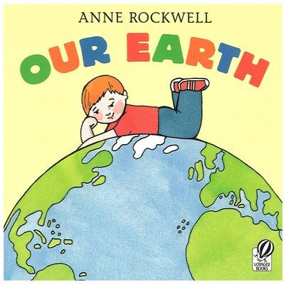 Our Earth PDF