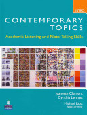 Contemporary Topics Introductory PDF