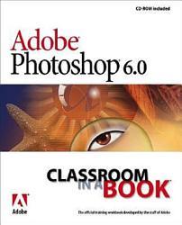 Adobe Photoshop 6 0 Book PDF
