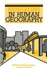 Horizons In Human Geography Book PDF