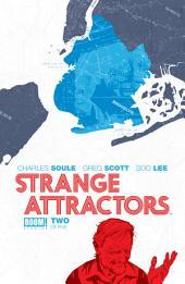 Strange Attractors #2